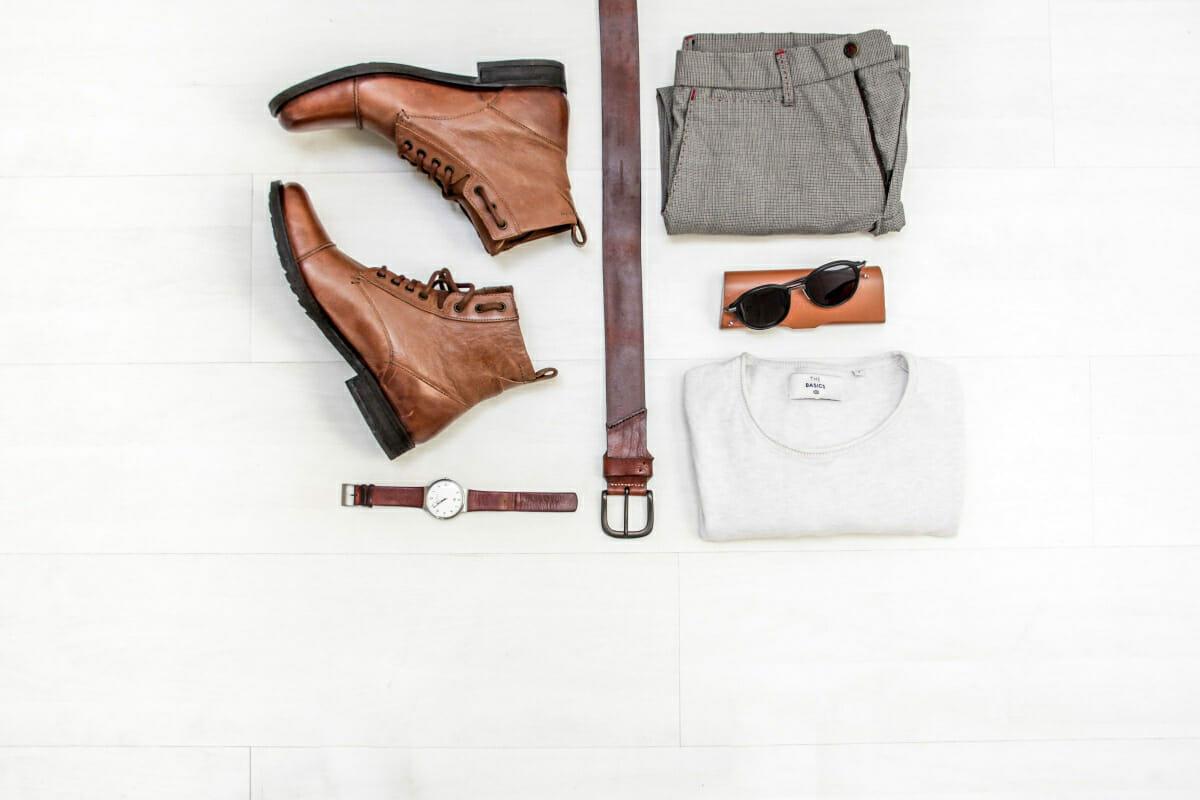 OJAM Men accessories