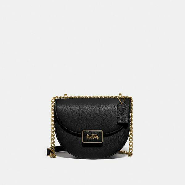 Fashion 4 - Alie Saddle Bag