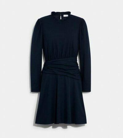 Fashion 4 - Jersey Dress