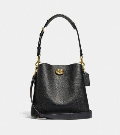Fashion 4 - Willow Bucket Bag