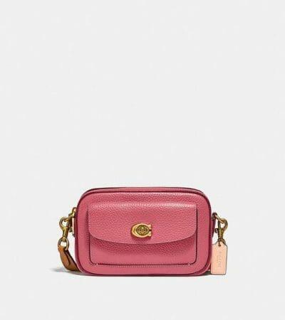 Fashion 4 - Willow Camera Bag In Colorblock