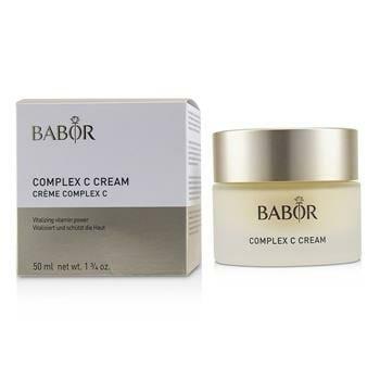 OJAM Online Shopping - Babor Complex C Cream 50ml/1.7oz Skincare