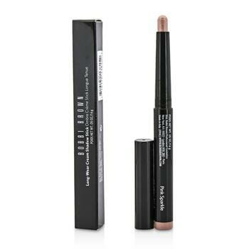 OJAM Online Shopping - Bobbi Brown Long Wear Cream Shadow Stick - #17 Pink Sparkle 1.6g/0.05oz Make Up