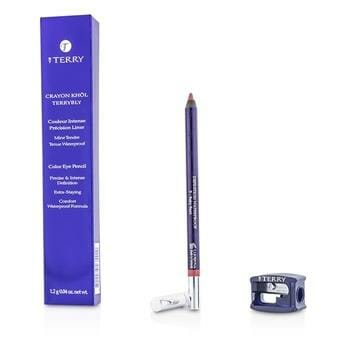 OJAM Online Shopping - By Terry Crayon Levres Terrbly Perfect Lip Liner - # 5 Baby Bare 1.2g/0.04oz Make Up