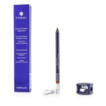 OJAM Online Shopping - By Terry Crayon Levres Terrbly Perfect Lip Liner - # 6 Jungle Coral 1.2g/0.04oz Make Up