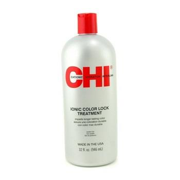 OJAM Online Shopping - CHI Ionic Color Lock Treatment 950ml/32oz Hair Care