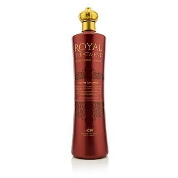 OJAM Online Shopping - CHI Royal Treatment Volume Shampoo (For Fine