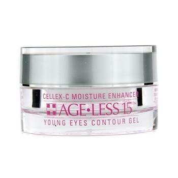 OJAM Online Shopping - Cellex-C Age Less 15 Young Eyes Contour Gel 15ml/0.5oz Skincare
