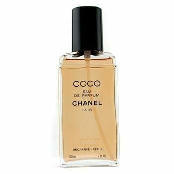 OJAM Online Shopping - Chanel Coco Eau De Parfum Spray Refill 60ml/2oz Ladies Fragrance