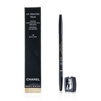 OJAM Online Shopping - Chanel Le Crayon Yeux - No. 19 Blue Jeans 1g/0.03oz Make Up