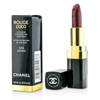 OJAM Online Shopping - Chanel Rouge Coco Ultra Hydrating Lip Colour - # 438 Suzanne 3.5g/0.12oz Make Up