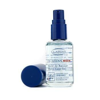 OJAM Online Shopping - Clarins Men Shave Ease Oil 30ml/1oz Men's Skincare