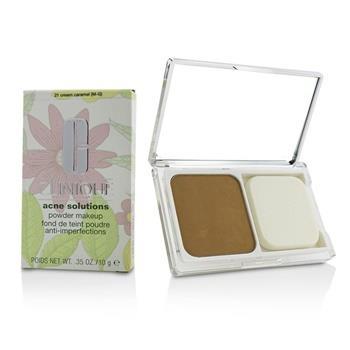 OJAM Online Shopping - Clinique Acne Solutions Powder Makeup - # 21 Cream Caramel (M-G) 10g/0.35oz Make Up