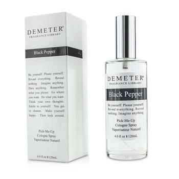 OJAM Online Shopping - Demeter Black Pepper Cologne Spray 120ml/4oz Men's Fragrance