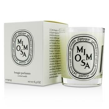 OJAM Online Shopping - Diptyque Scented Candle - Mimosa 190g/6.5oz Home Scent