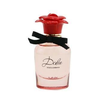 OJAM Online Shopping - Dolce & Gabbana Dolce Rose Eau De Toilette Spray 30ml/1oz Ladies Fragrance