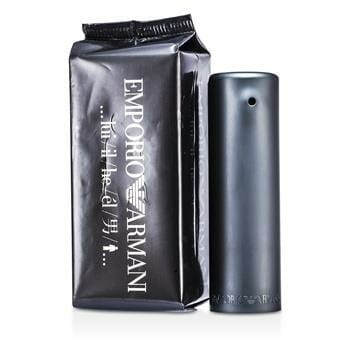 OJAM Online Shopping - Giorgio Armani Emporio Armani Eau De Toilette Spray 50ml/1.7oz Men's Fragrance