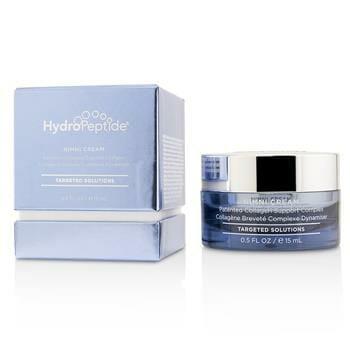 OJAM Online Shopping - HydroPeptide Nimni Cream Patented Collagen Support Complex 15ml/0.5oz Skincare