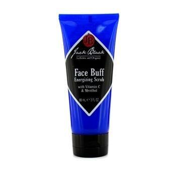 OJAM Online Shopping - Jack Black Face Buff Energizing Scrub 88ml/3oz Men's Skincare