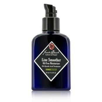 OJAM Online Shopping - Jack Black Line Smoother Face Moisturizer (8% Glycolic Acid) 97ml/3.3oz Men's Skincare