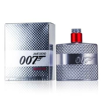 OJAM Online Shopping - James Bond 007 Quantum Eau De Toilette Spray 75ml/2.5oz Men's Fragrance
