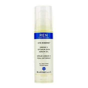 OJAM Online Shopping - Ren Vita Mineral Omega 3 Optimum Skin Serum Oil (For Dry