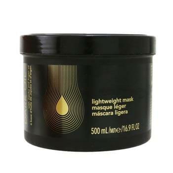 OJAM Online Shopping - Sebastian Dark Oil Lightweight Mask 500ml/16.9oz Hair Care