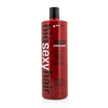 OJAM Online Shopping - Sexy Hair Concepts Big Sexy Hair Sulfate-Free Volumizing Conditioner 1000ml/33.8oz Hair Care