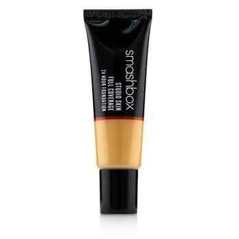 OJAM Online Shopping - Smashbox Studio Skin Full Coverage 24 Hour Foundation - # 3.02 Medium With Neutral Olive Undertone 30ml/1oz Make Up