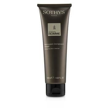 OJAM Online Shopping - Sothys Homme Energizing Face Cleanser 125ml/4.2oz Men's Skincare