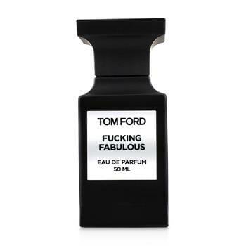 OJAM Online Shopping - Tom Ford Private Blend Fucking Fabulous Eau De Parfum Spray 50ml/1.7oz Men's Fragrance