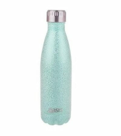 OJAM Online Shopping - Oasis Stainless Steel Insulated Drink Bottle 500ml Arctic Blue