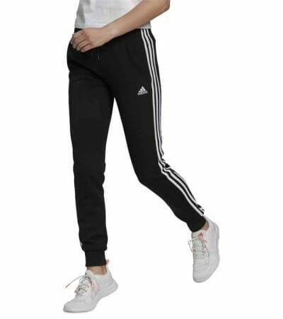 OJAM - Pivot - Adidas Essentials French Terry 3-Stripes Pants  Size XS Womens