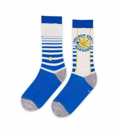OJAM - Pivot - Stance Socks Golden State Gradient  Size M Unisex